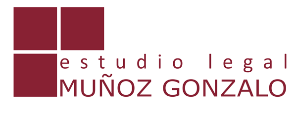 Estudio Legal Muñoz Gonzalo - Abogados